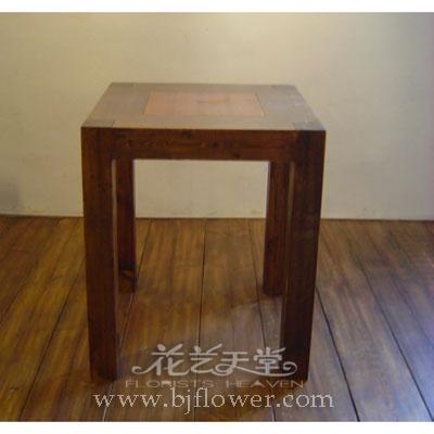 及尺寸的特色木制家具